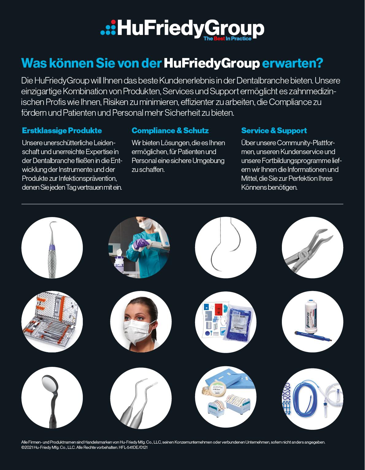 HuFriedyGroup