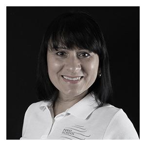 Dr. Tamara Volinska, PhD, Ukraine