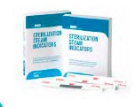 sterilization indicators